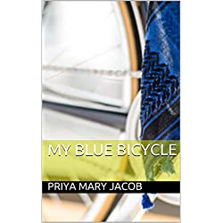 My Blue Bicycle