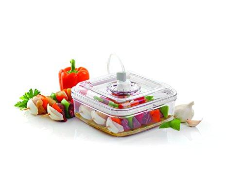 FoodSaver Marinatore Rapido per Sigillatrice per Sottovuoto