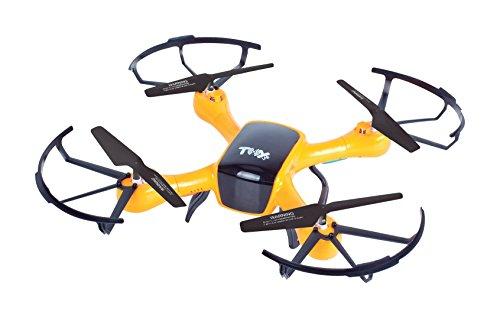 TOYLAB Fly PRO Drone Wi-Fi con Giroscopio a 6 Assi e 4 canali