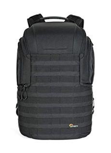 Lowepro ProTactic BP 450 AW II Mochila Negro - Funda (Mochila, Universal, Tirante para Hombro, Compartimento del portátil, Negro)