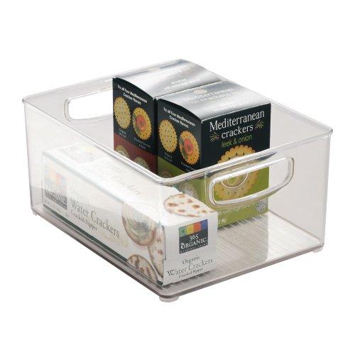 InterDesign 63898EU Contenitore Organizzatore Dispensa e Armadio da Cucina