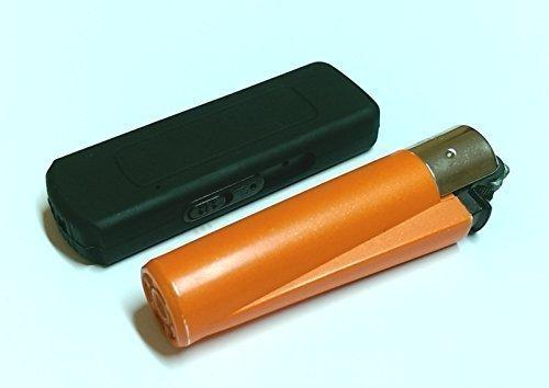 Mini Registratore audio Professionale fino a 6 giorni con attivazione vocale, microspia audio...