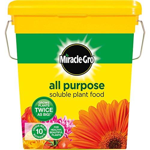 Best Fertilisers For Plants Uk 2021 Top Garden Fertiliser For Vegetables Shetland S Garden Tool Box