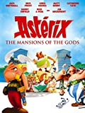 Asterix and Obelix: Mansion of The Gods.