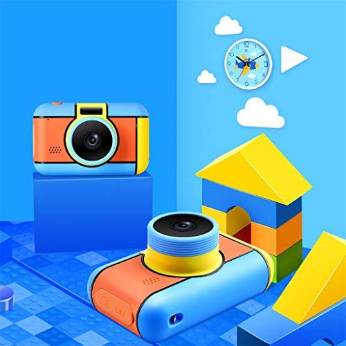LukameVideocamera Per Bambini 1080P Hd Videocamera Con Schermo Da 2,4 Pollici Regalo Di Compleanno...