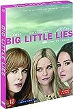 Big little lies, saison 1