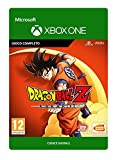 DRAGON BALL Z: KAKAROT Standard Edition   Xbox One - Codice download