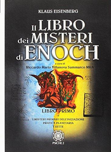 Il libro dei misteri di Enoch: 1