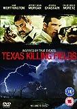 Texas Killing Fields [DVD] by Sam Worthington