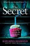 The Secret (Ds Imogen Grey 2)