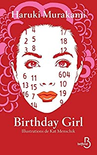 Birthday Girl Couverture du livre