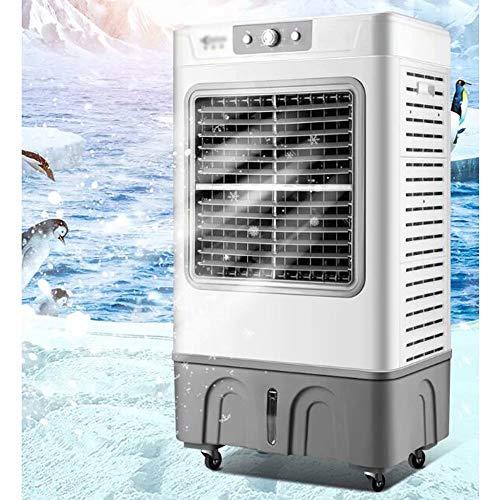 ZLL-Air cooler Aria condizionata Industriale Domestico Refrigeratore d'Acqua Mobile Aria...