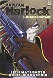 Dimension voyage. Capitan Harlock. Nuova serie: 1