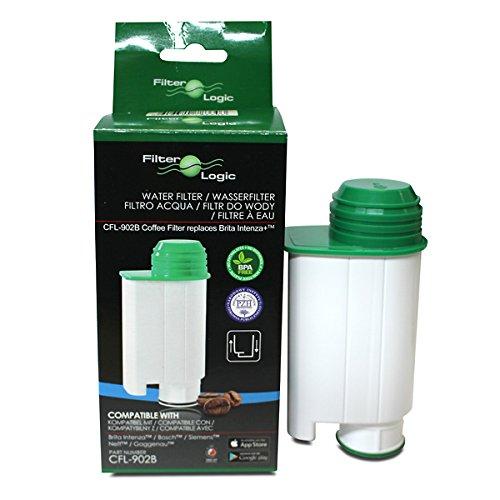 FilterLogic CFL-902 water filter cartridge bundle (2 months of FilterLogic CFL-902) (1 cartridge)