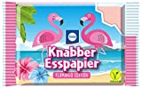 Küchle - Knabber Esspapier Flamingo Edition - 25g