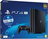 Playstation 4 Pro B Chassis 1 TB + PS Live Card 20€ [Esclusiva...