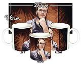 Chris Pratt Tazza Mug
