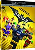 Lego Batman (4K+Br+Digital Copy)