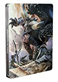 Monster Hunter: World - Steelbook - [enthält kein Game] [Edizione: Germania]