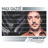 Max Gazzè: The Best Of Platinum