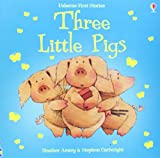 3 Little Pigs (First Stories)