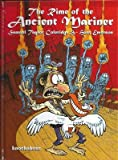 [The Rime of the Ancient Mariner: Cartoons] [by: Hunt Emerson]