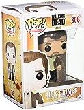 Funko- Pop Bobble The Walking Dead Rick Grimes Stagione 5, 6510