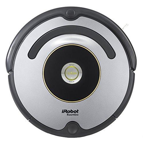 iRobot-Roomba-615-Aspirateur-Robot-performances-daspiration-leves-enlve-les-poils-danimaux-gris-clair