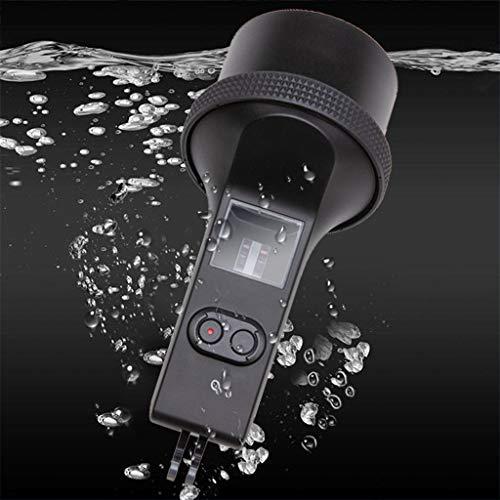Droni Accessori per Fotocamere,TwoCC Borsa Protettiva Impermeabile da 60 Metri per Immersioni Subacquee per Borsa Dji