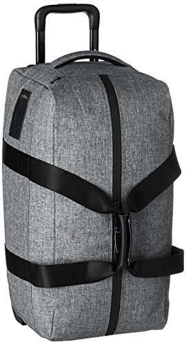 Herschel supply Co. Heritage zaino, Raven Crosshatch (grigio) - 10296-01584-OS