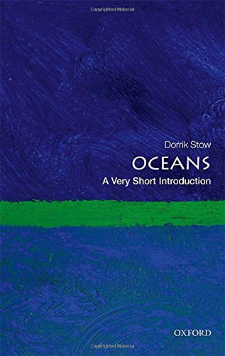 Oceans: A Very Short Introduction (Very Short Introductions)