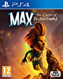 Max: The Curse of Brotherhood (PS4) (New)