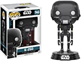 Funko Pop! Movie: Star Wars Rogue One - K-2SO Figure