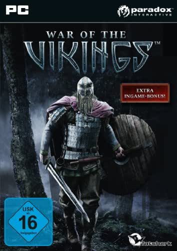 War of the Vikings - [PC]