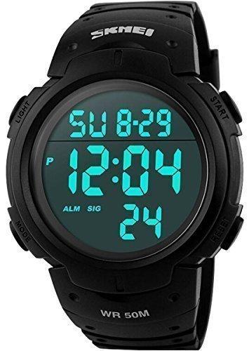 CakCity Reloj Hombre - ck1068