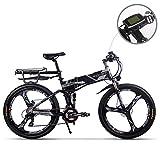 RICH BIT® Nouvelle mise à jour Rt-860 36V*250W 12.8Ah/8Ah Vélo...