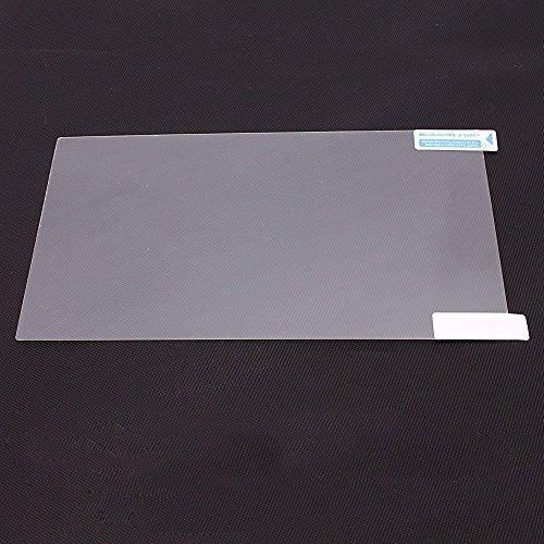 SODIAL(R) 7 pollici LCD Pellicola protettiva per compressa
