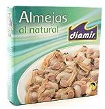 Diamir Clams in Brine 111 g Easy-Open
