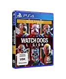 Watch Dogs Legion Gold Edition - [PlayStation 4]