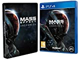 Mass Effect: Andrómeda + Steelbook (Edición Exclusiva Amazon)
