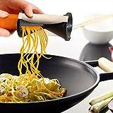 Gemüsehobel Spiralschneider - Küchenhelfer