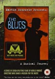 Martin Scorsese Presents: The Blues... A Musical Journey (7 Dvd) [Edizione: Regno Unito]