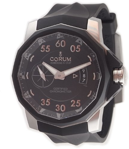 Corum Admiral's Cup Challenger Chronometer 947.951.95/0371 AN14