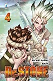 Dr. Stone: 4