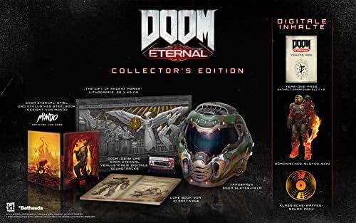 DOOM Eternal - Collectors Edition [Windows]