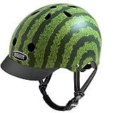 Nutcase Watermelon Street Helmet, Small by Nutcase