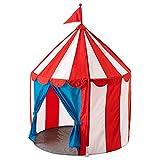 Ikea 724165100589 Cirkustalt - Tienda de campaña para niños, multicolor