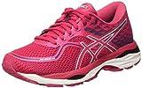 Asics T7B8N2001, Zapatillas de Running para Mujer, Rosa (Cosmo Pink/White/Winter Bloom), 40 EU