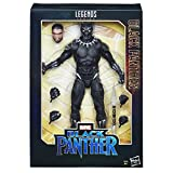 Marvel Legends - Black Panther (Action Figure Collezione, 30 cm), E1199EU4