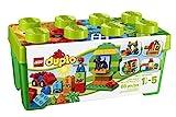 LEGO Duplo Creative Play 10572 - Scatola Costruzioni Tutto-in-Uno
